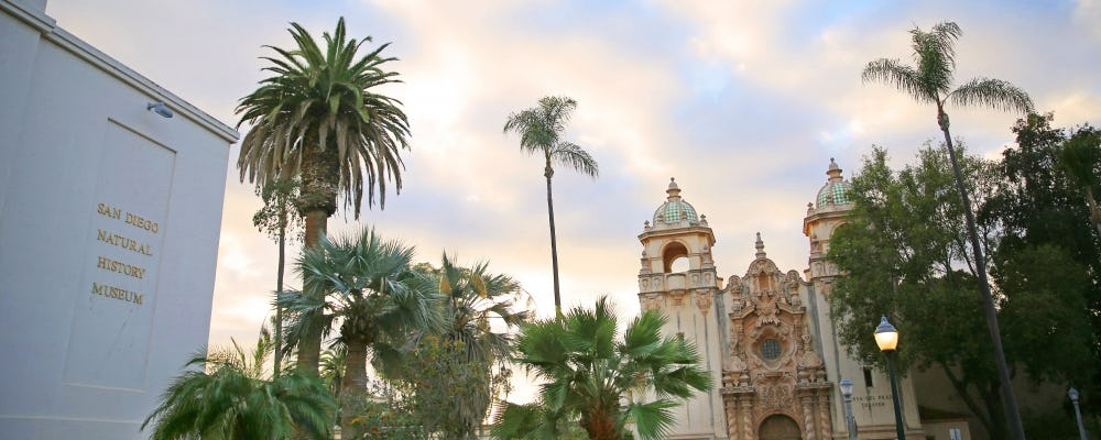 February is Museum Month in San Diego | Hilton